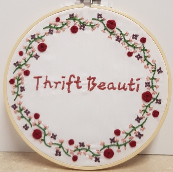 thriftbeauti